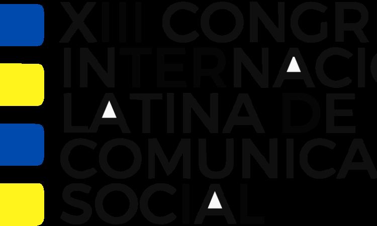 XIII Edición del Congreso Internacional Latina de Comunicación Social (Fecha: se celebrará los próximos 1 (virtual) 2 y 3 (en línea) de diciembre de 2021)